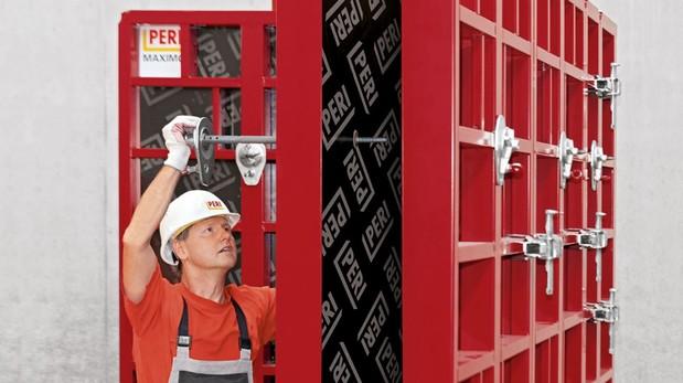 Kundenbild klein 1 PERI Vertriebsbüro Oldenburg