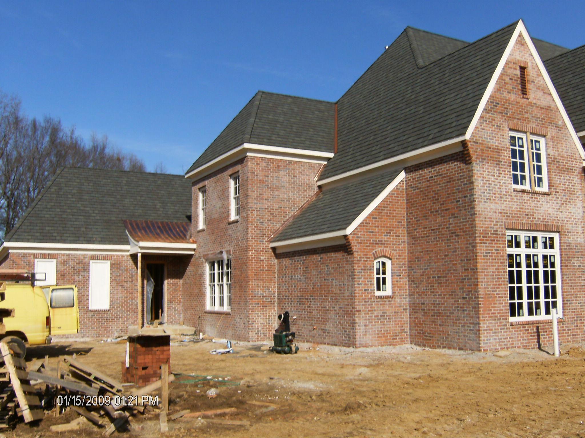 Steadman Roofing
