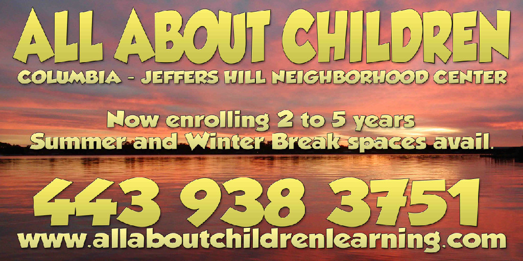 All About Children Learning Center Columbia