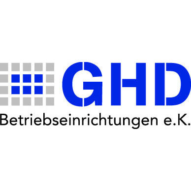 Bild zu GHD Betriebseinrichtungen e.K. in Barsbüttel