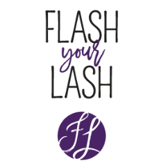 Flash your Lash