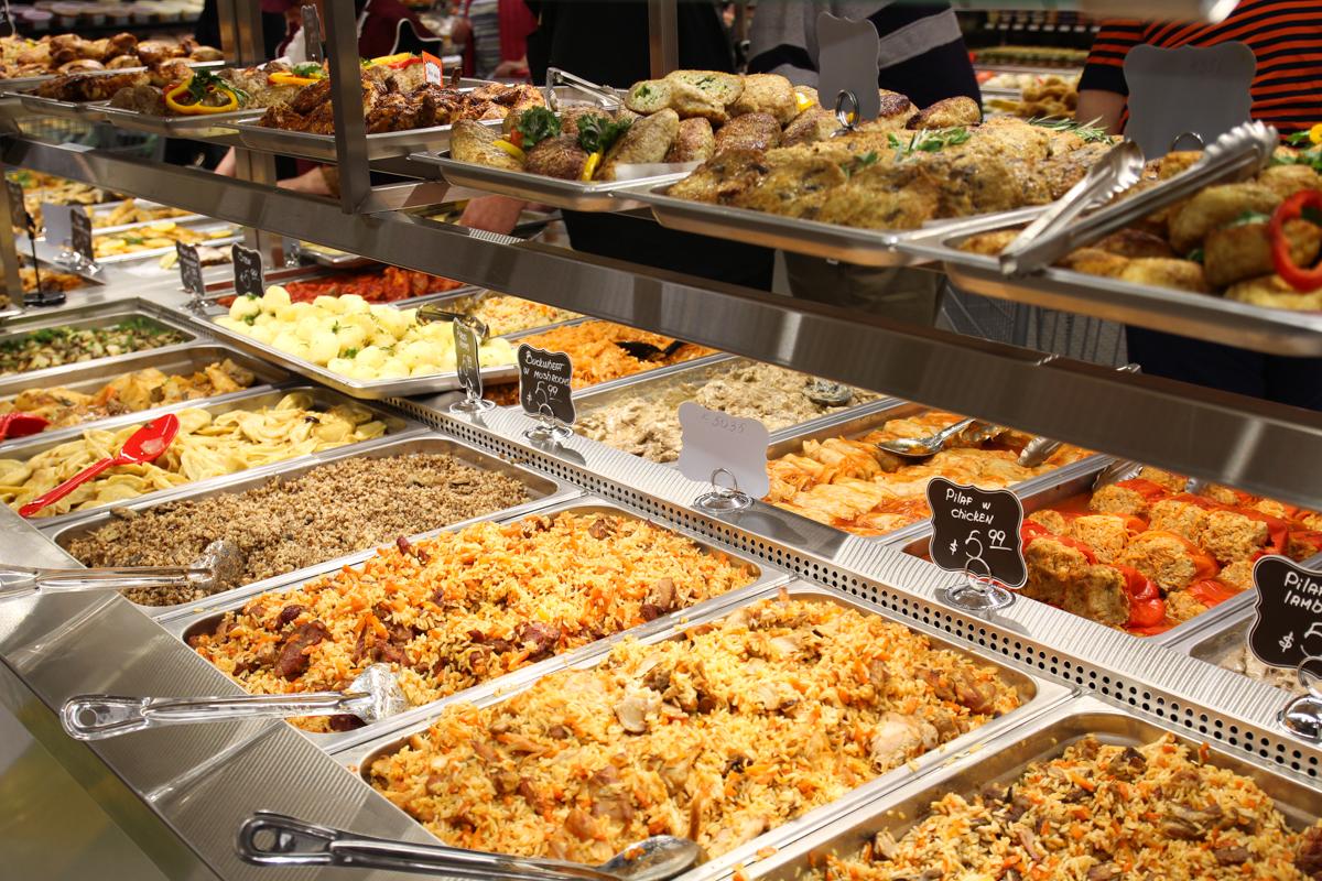 Chinese Food Ridge Ave Philadelphia