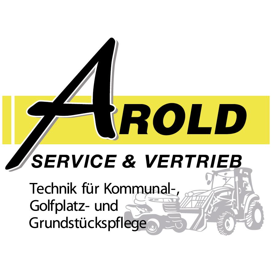 Bild zu Arold Service & Vertrieb GmbH in Münchenbernsdorf