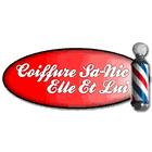 Coiffure Sa-Nic Elle Et Lui à Laval