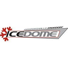 Bild zu Eissporthalle Troisdorf - Eislaufen in der Region Köln / Bonn in Troisdorf
