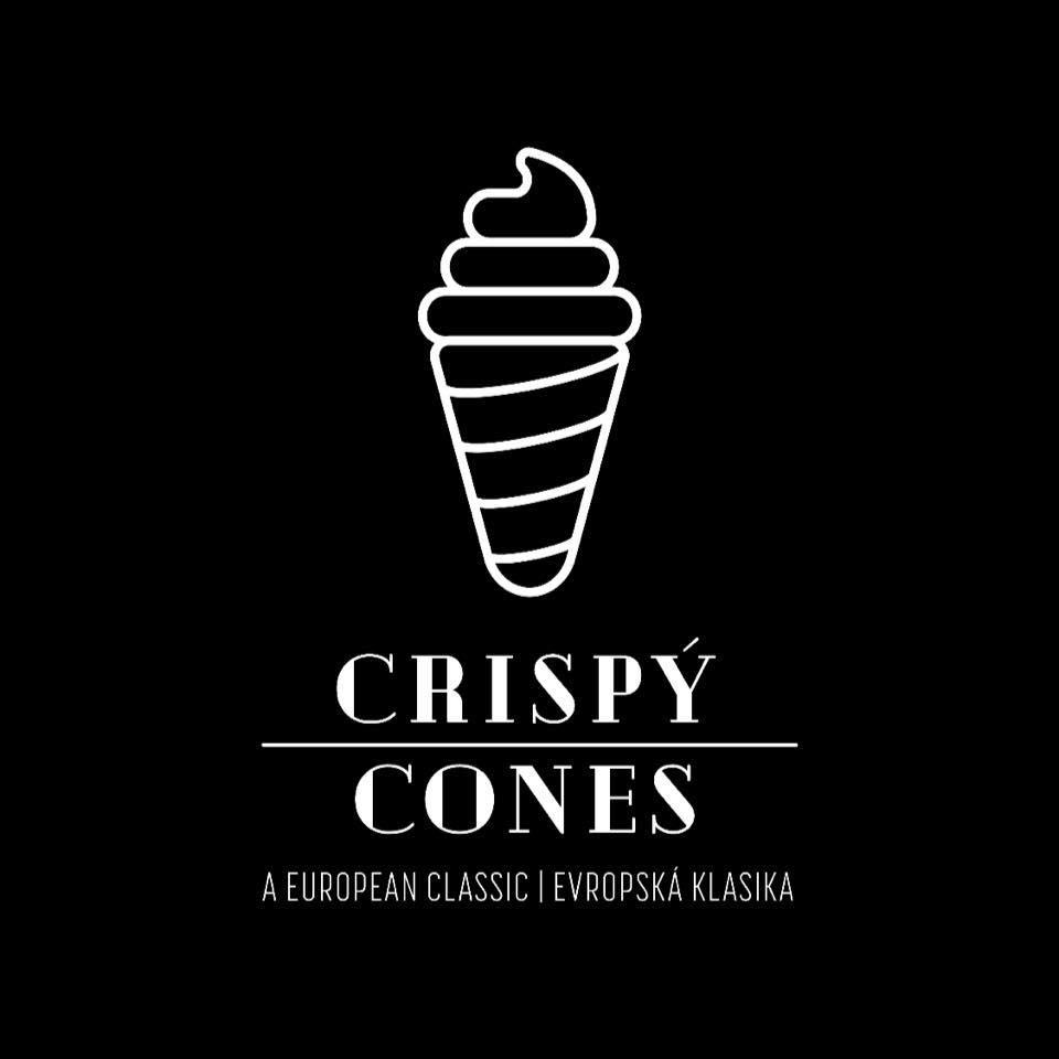 Crispy Cones