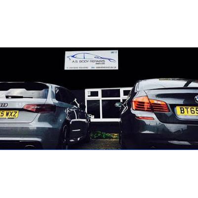 A.S. Body Repairs - Oldbury, West Midlands B69 2PJ - 07562 658962 | ShowMeLocal.com