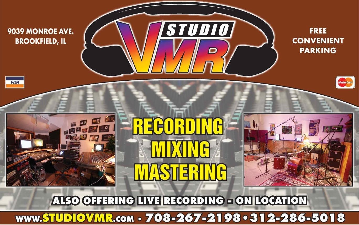 Studio Vmr