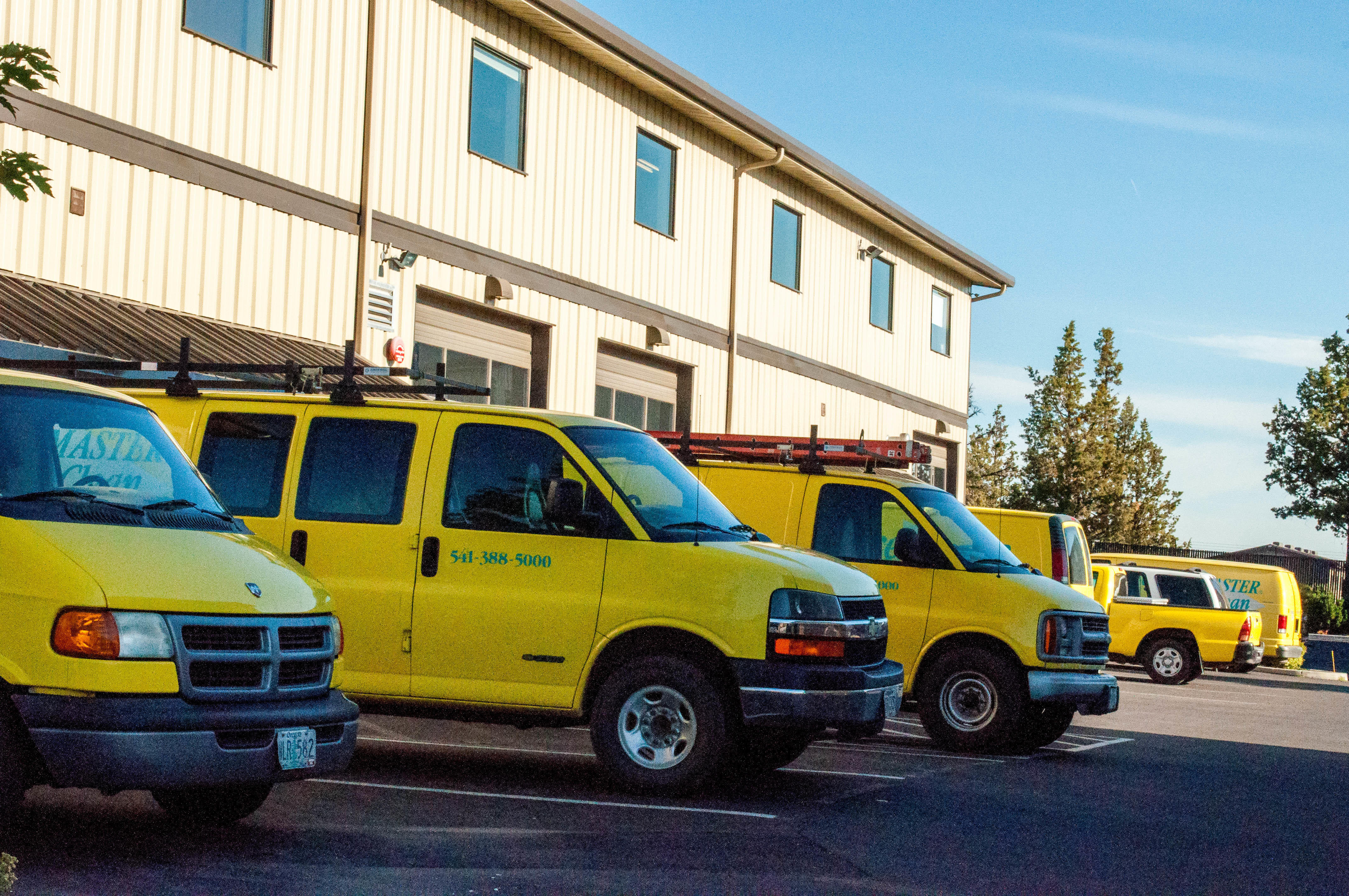 ServiceMaster Cleaning Specialists, Bend Oregon (OR ...