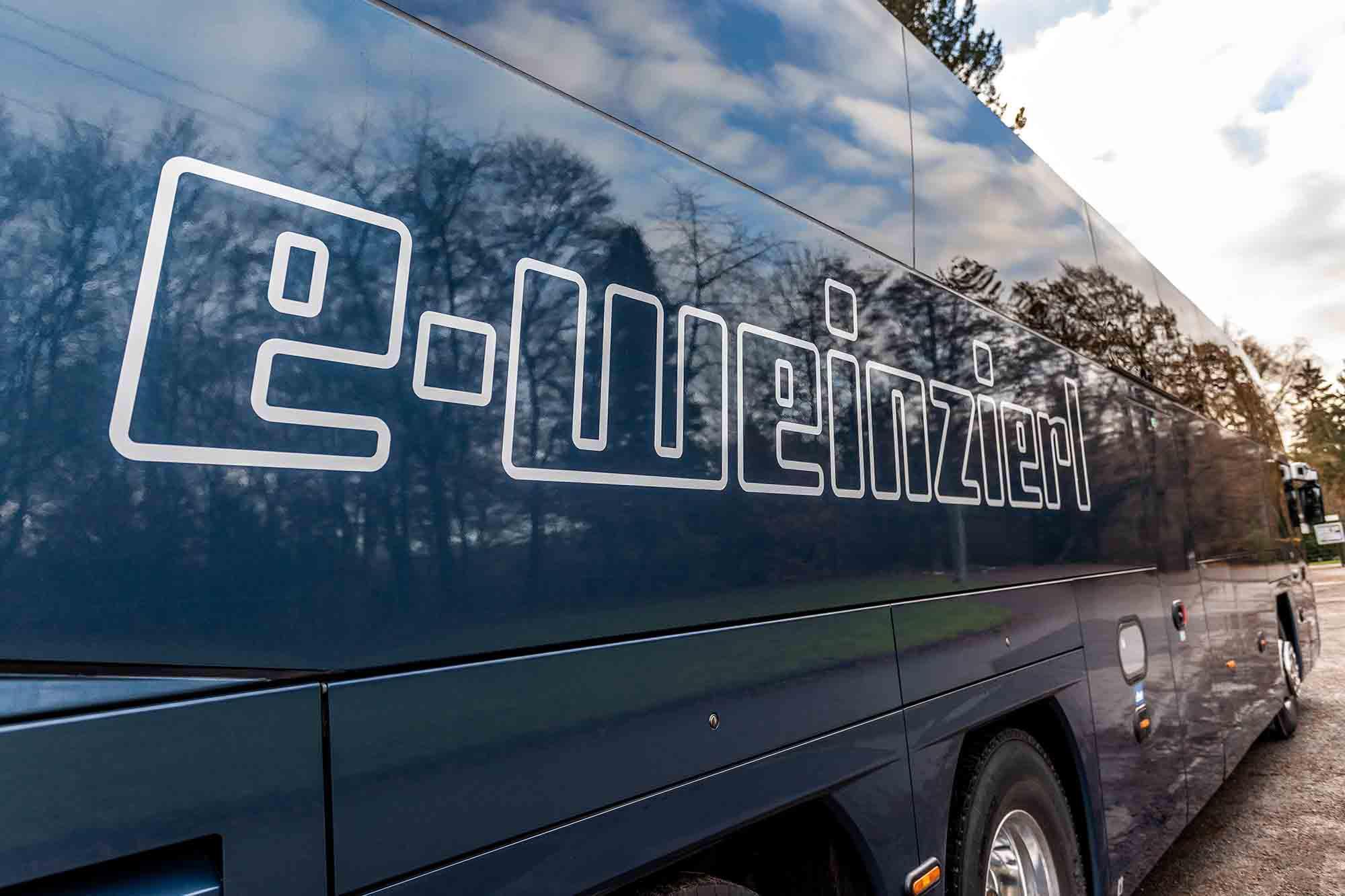 e-weinzierl Busvermietung Köln