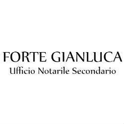 Forte Gianluca - Ufficio Notarile Secondario