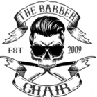 Barber Chair The