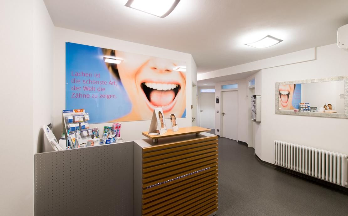 Zahnarztpraxis Dr. Machon