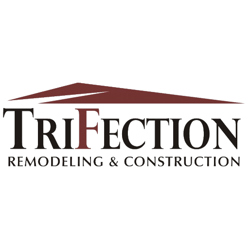 TriFection Remodeling & Construction Logo
