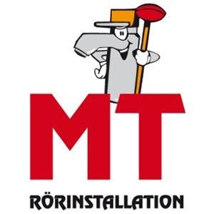 M. T Rörinstallationer