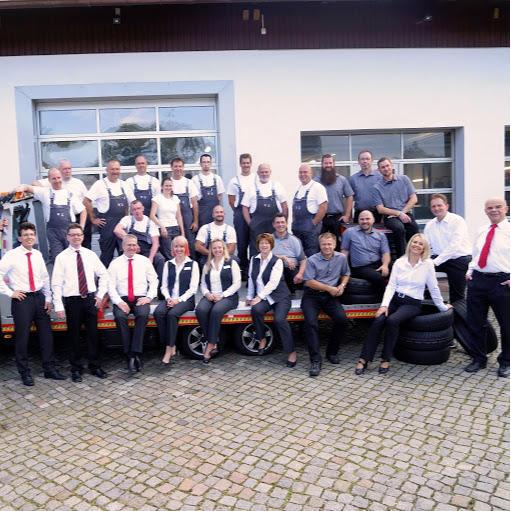 Bild zu Autohaus Gerstenberger in Chemnitz