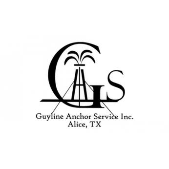 Guyline Anchor Service