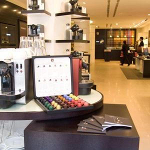 Nespresso Boutique Bar, Boston image 8