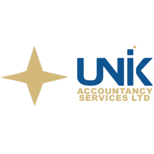 Unik Accountancy Services Ltd Logo