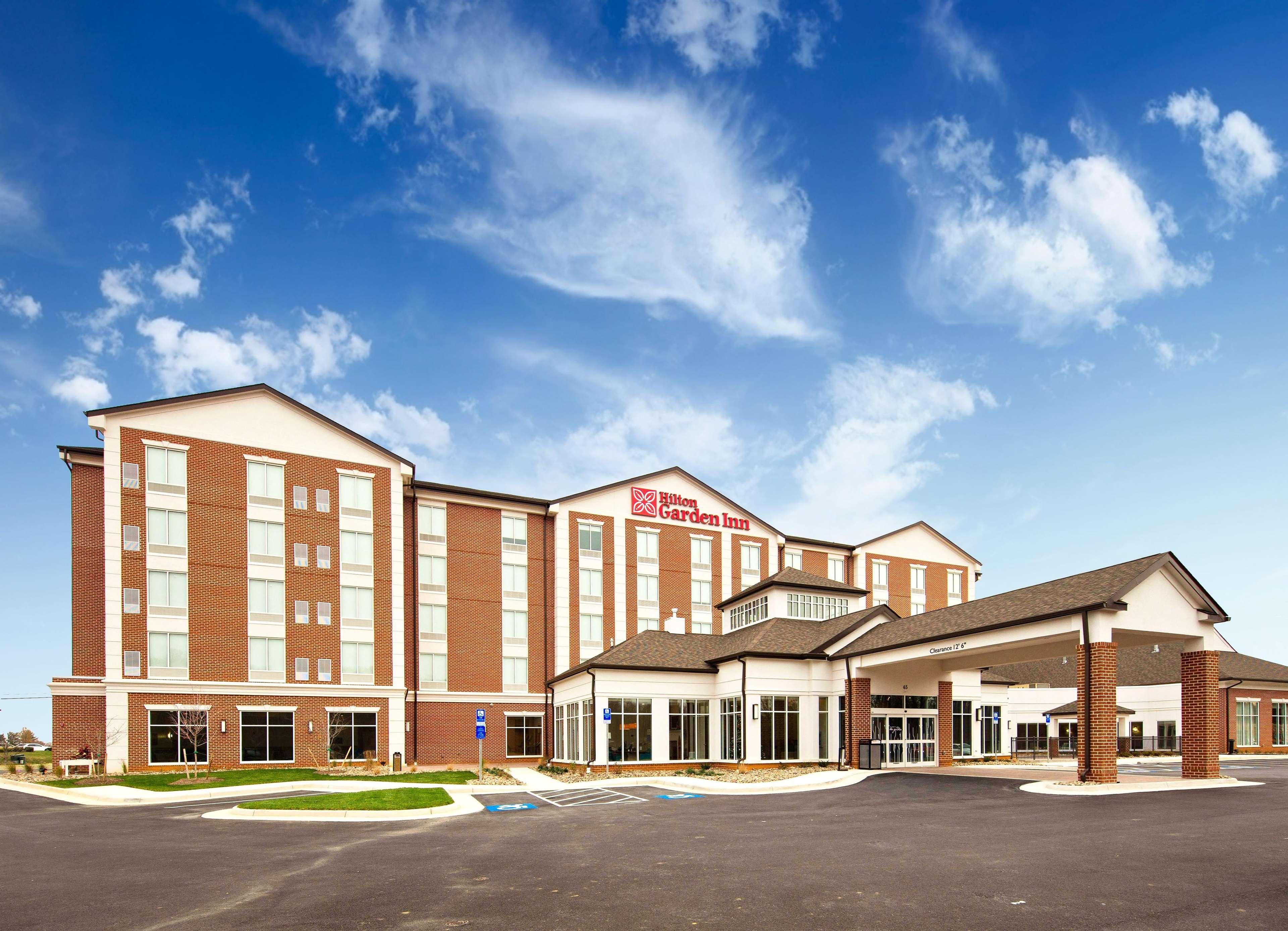 Hilton Garden Inn Martinsburg Martinsburg West Virginia Wv