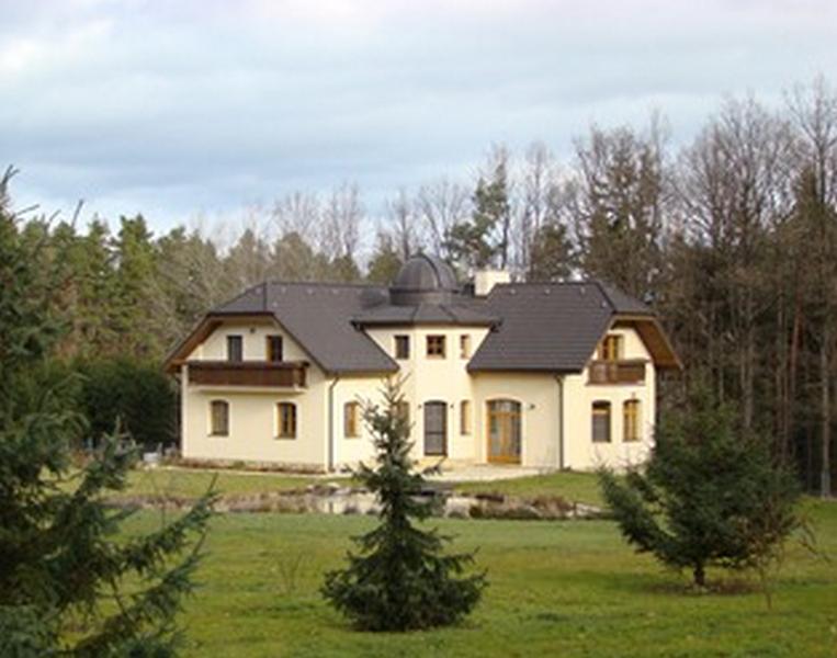 Šulc František Ing. - oceňování nemovitostí