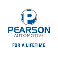 Pearson Ford