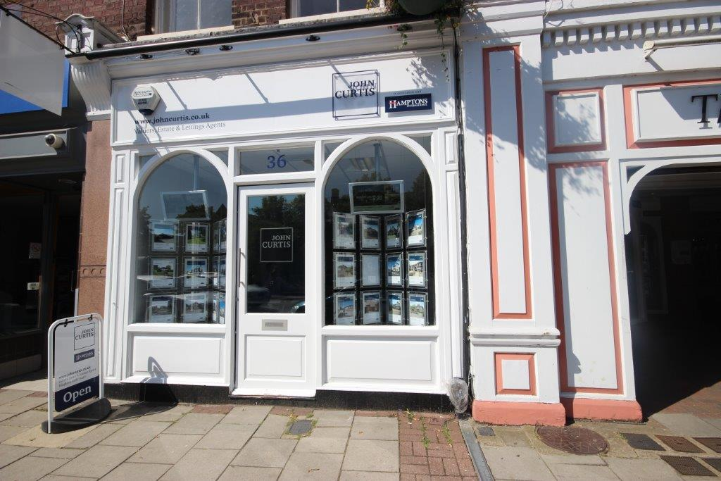 Hamptons International Estate Agents Harpenden