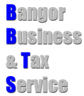 Bangor Business & Tax Service - ad image