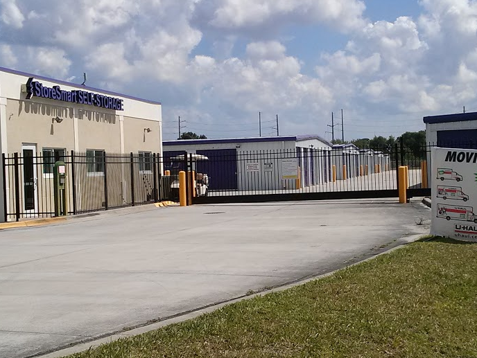 Storesmart Self Storage In Melbourne Fl 32935