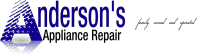 Anderson's Appliance Repair