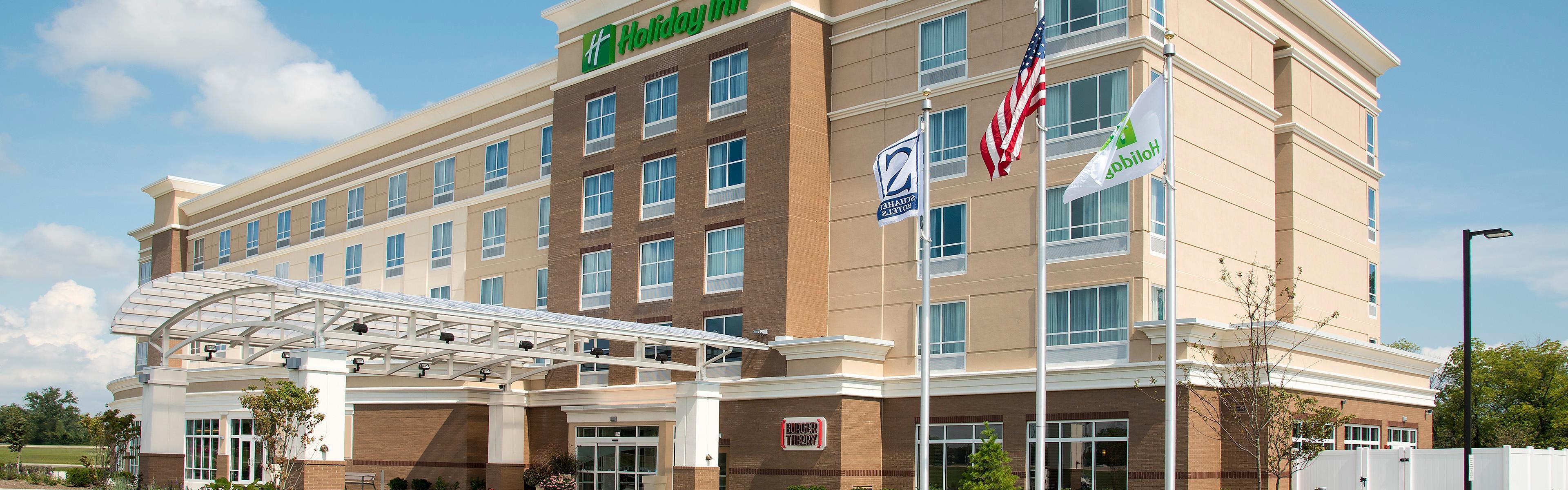 Motels On West Washington Street Indianapolis