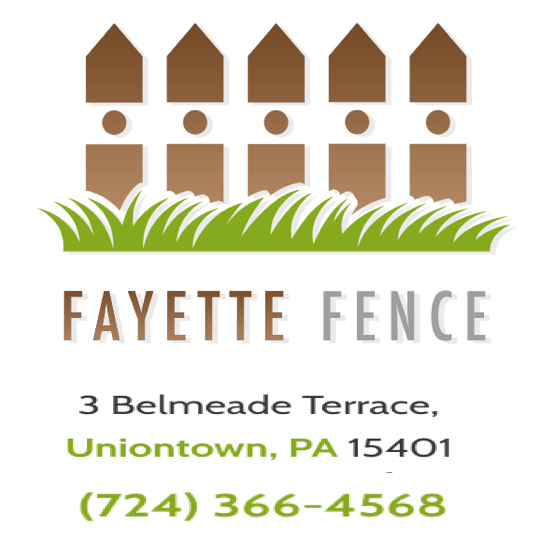 Fayette Fence