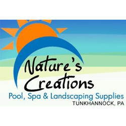 Nature's Creations - Tunkhannock, PA - Swimming Pools & Spas