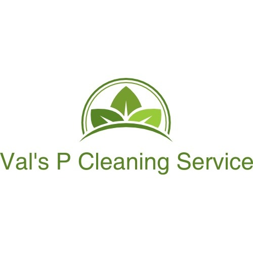 Val's P Cleaning Service