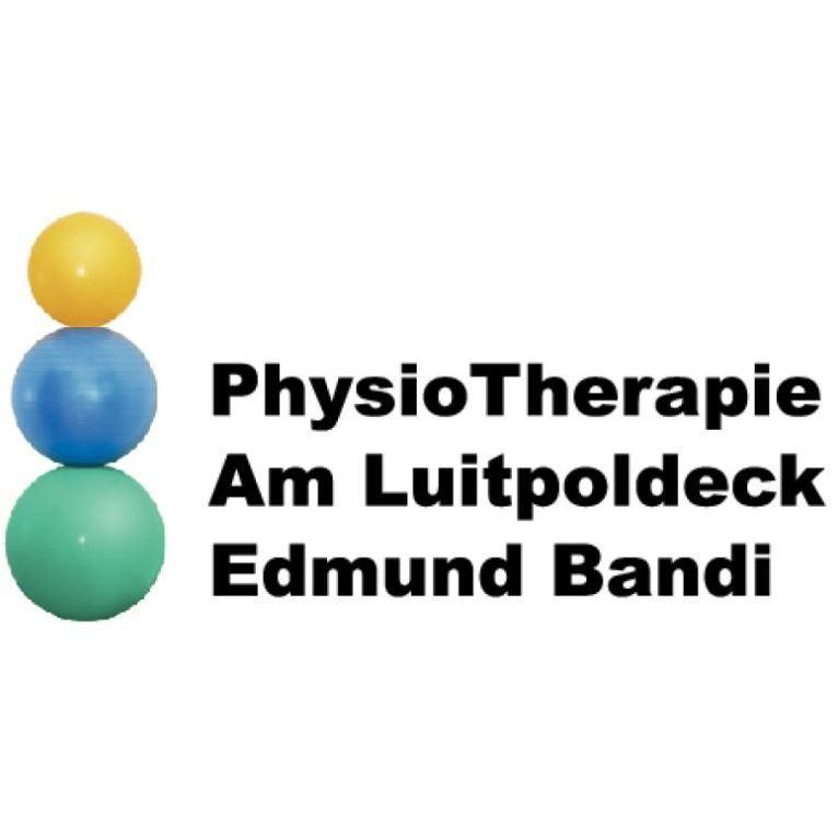 Bild zu PhysioTherapie am Luitpoldeck, Inh.: Birgit Müller in Bamberg
