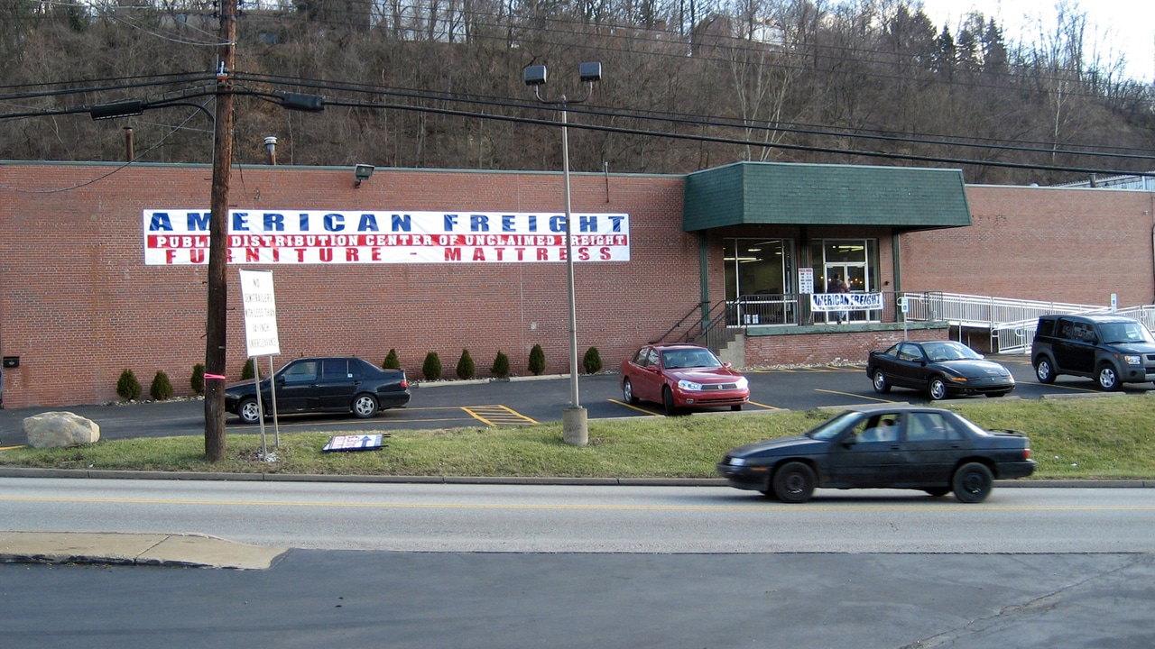 American freight furniture and mattress in pittsburgh pa for American freight furniture and mattress carnegie pa