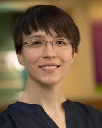 Kelsey Wideman, PA - Beacon Medical Group E. Blair Warner