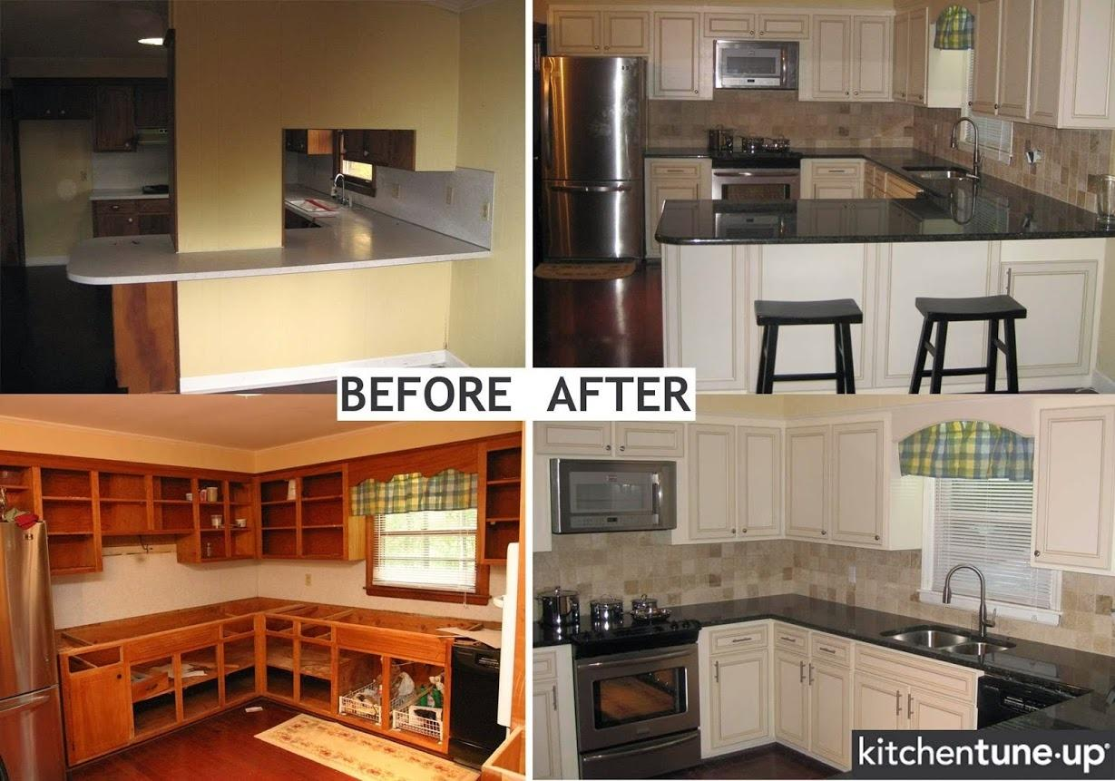 Kitchen Countertops Matthews Nc