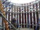 Aannemers- en Bouwbedrijf Stekelenburg BV Kelder- Betonbouw