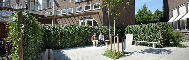 Hoveniers Lex van Wijk BV