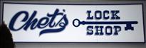 Chet's Lock Shop