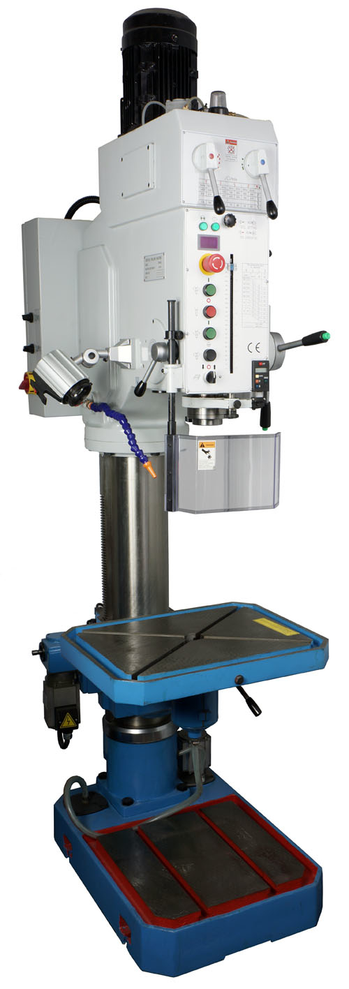 Garant Machinerie Inc. Levis (418)837-5832