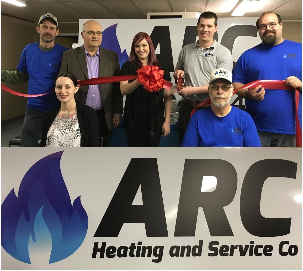 Diesel Gas Station Near Me >> ARC Heating and Service Co Coupons near me in Cogan ...