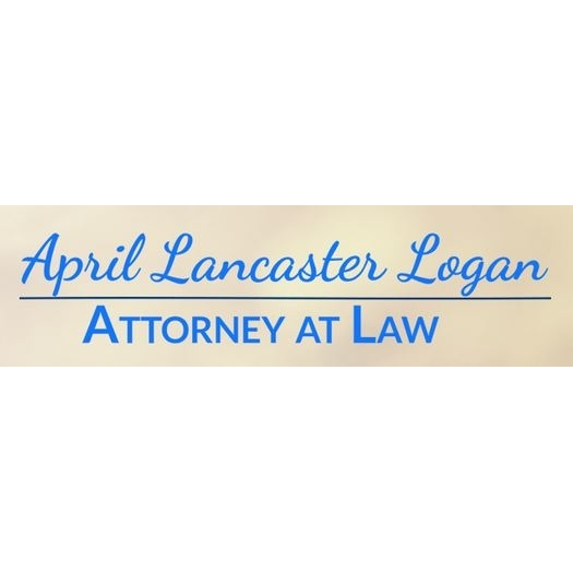 April Lancaster Logan, Attorney at Law