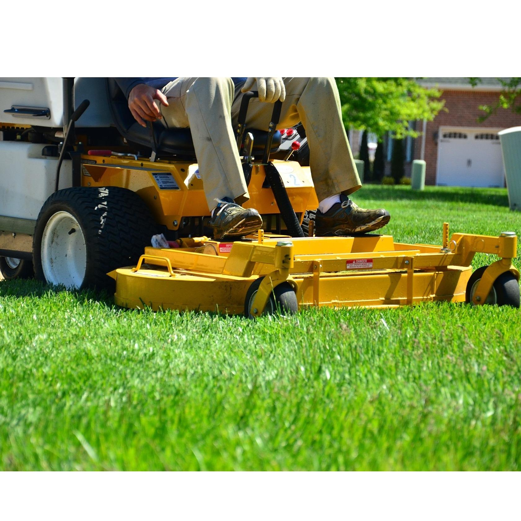 Spic N Span Pressure Washing Lawn Care Landscaping In Anderson Sc 29625 864 973 1718 Chamberofcommerce Com