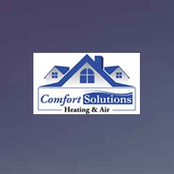 Comfort Solutions Heating and Air - Lawton, OK - Heating & Air Conditioning