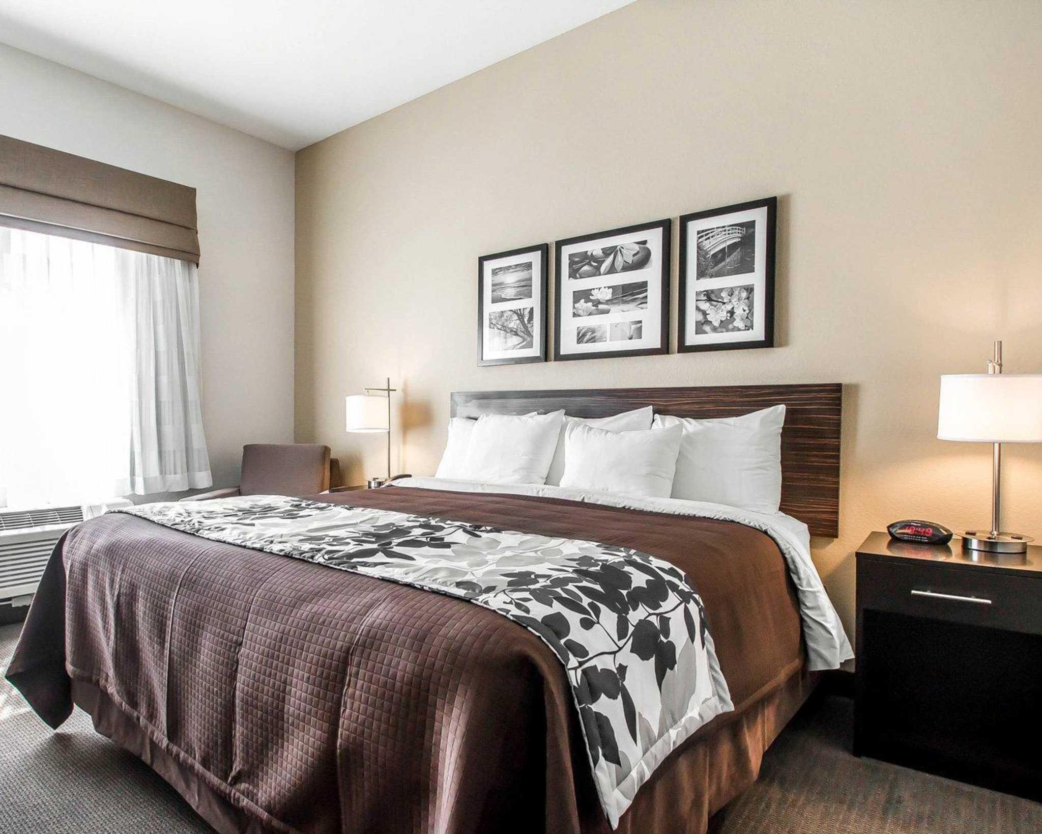 Sleep Inn Hotel Hannibal Mo