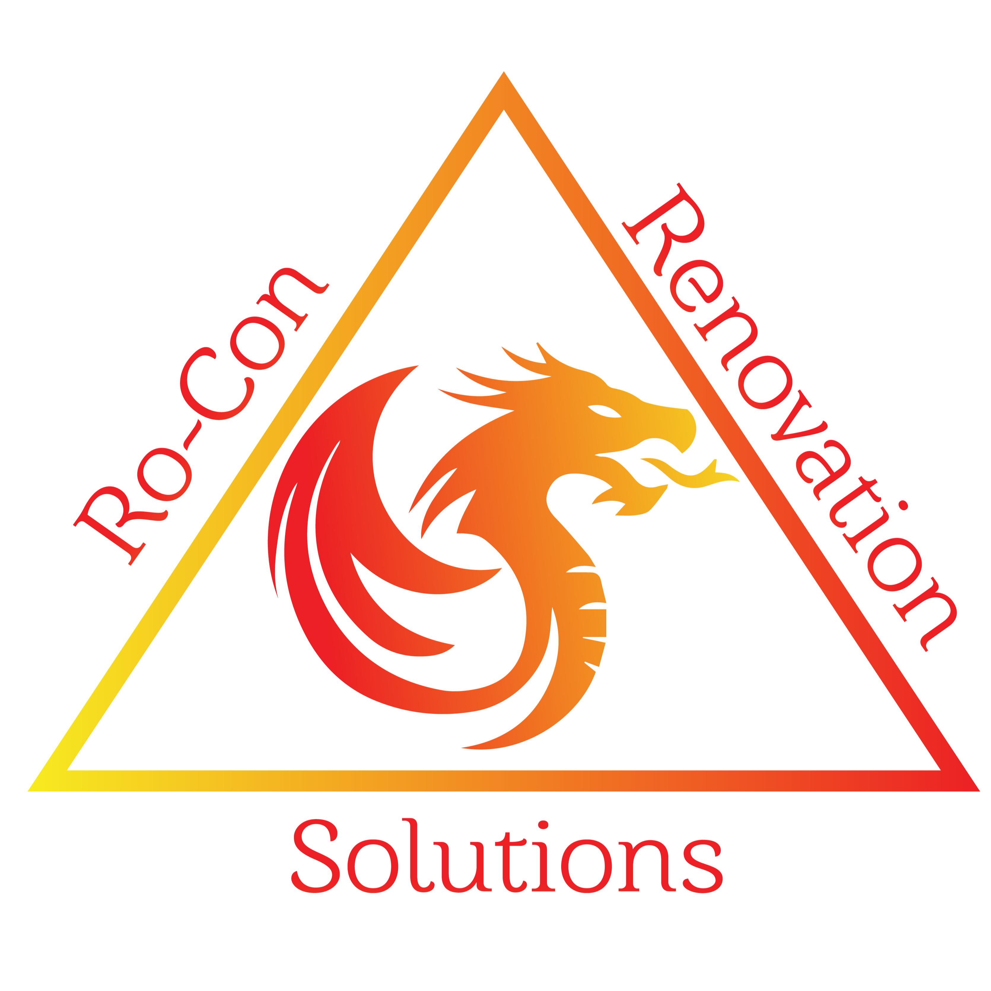 Ro-Con Renovation Solutions