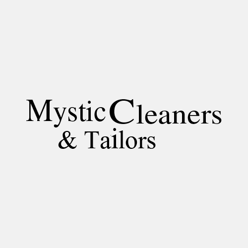 Mystic Cleaners And Tailors - Somerville, MA - Laundry & Dry Cleaning