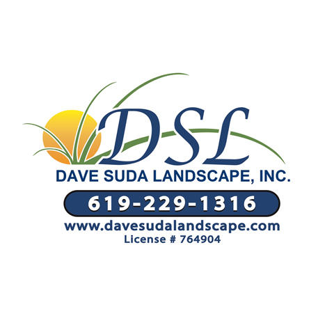 Dave Suda Landscape